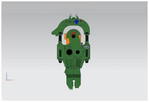 永安DZJ-90零启动系列振动锤