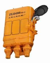 上工机械ZLD180/85-3钻孔机高清图 - 外观