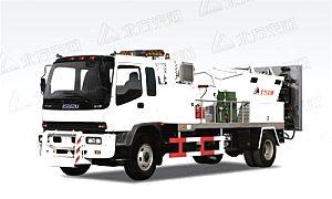 北方交通KFM5160TYHRQ热墙式道路养护车