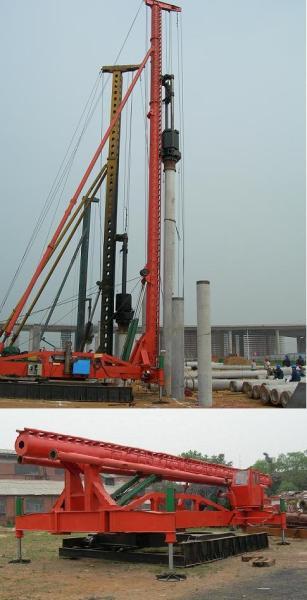 海天路矿YZB821;YZB822;YZB825预制桩机