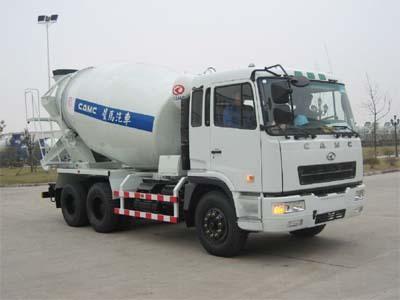 星马AH5253GJB2混凝土搅拌运输车
