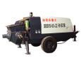 新型SBS系列砂浆泵高清图 - 外观