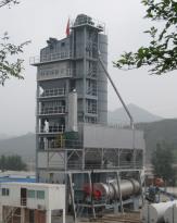 北京加隆CL-3000A沥青搅拌设备