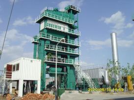 北京加隆CL-4000A沥青搅拌设备