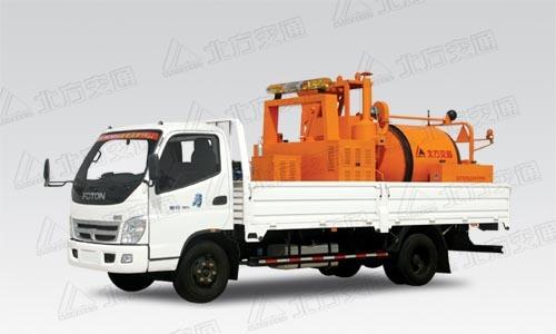 北方交通KFM5075TYH滚筒式道路养护车