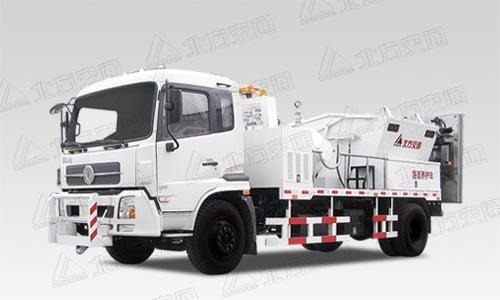 北方交通KFM5143TYHRQ熱墻式道路養護車