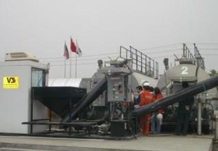 凯联-美国VSS  橡胶沥青设备高清图 - 外观