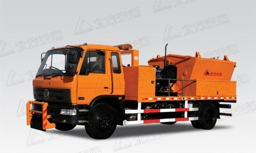 北方交通KFM5120TYHLC滚筒式道路养护车