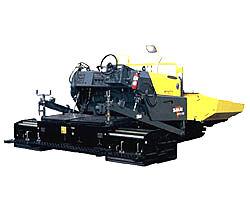 酒井PT310沥青混凝土摊铺机