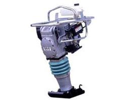 酒井RS80振动冲击夯高清图 - 外观