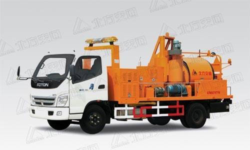 北方交通KFM5074TYH滚筒式道路养护车