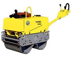 酒井HV50ST小型振动压路机