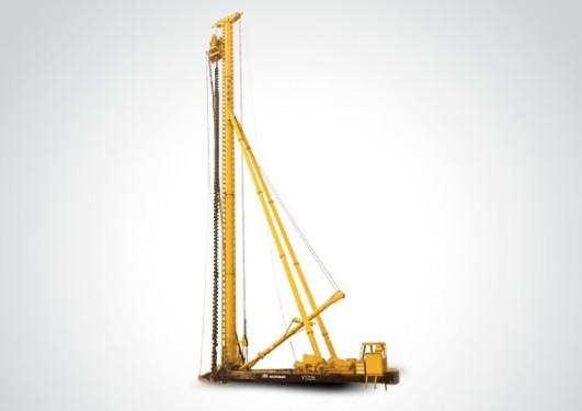 宇通重工YTZ30旋挖钻机