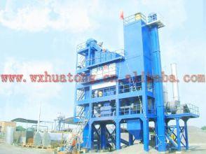 無錫華通LB-1500CM瀝青混合料攪拌設備高清圖 - 外觀