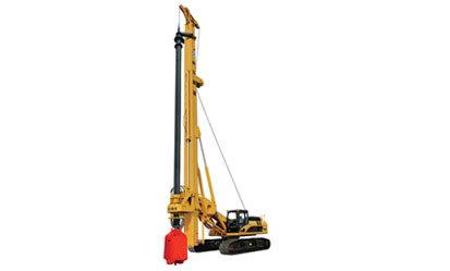 徐工XR230C旋挖钻机