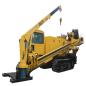 石煤机QYF系列非开挖系列液压起重机高清图 - 外观