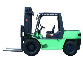 大连叉车C系列5-7吨内燃平衡重叉车