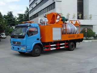 郴筑CZL5103TYH路面养护车