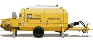 普茨迈斯特BSA 2109 HP D拖泵