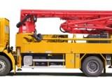 普茨迈斯特M 28-4泵车