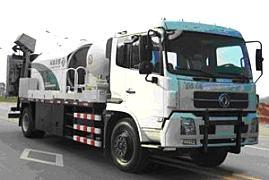 恒润高科HHR5160LYH3DF高速公路路面综合养护车
