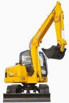 卡特CT60-7B挖掘机
