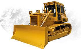 移山TG160高原型推土机