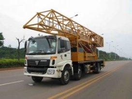 恒润高科HHR5253JQJ08桥梁检测车