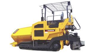 鼎盛重工WTD9000(1)摊铺机