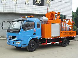 郴筑CZL5093TYH路面养护车