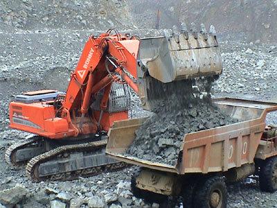 邦立正铲挖掘机型号有哪些,邦立正铲挖掘机产品特点介绍