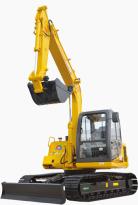 卡特CT80-7A挖掘机