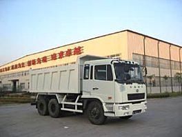 华菱星马AH3240自卸车