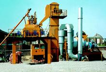 南侨MQLB40强制间歇式沥青混凝土搅拌设备