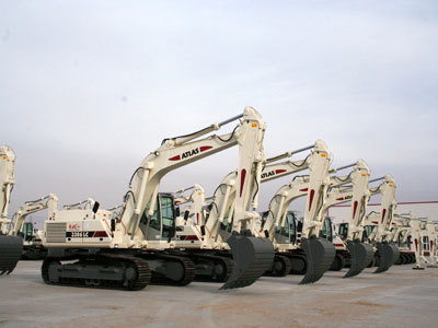 内蒙古北方重工中挖(13-30吨)中型挖掘机型号有哪些,内蒙古北方重工中挖(13-30吨)中型挖掘机产品特点介绍
