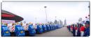 扫地王TSW5062TSL大型扫路车高清图 - 外观