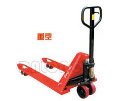 梅狮CBY2.0S/CBY2.0SP电子称重型手动液压搬动车