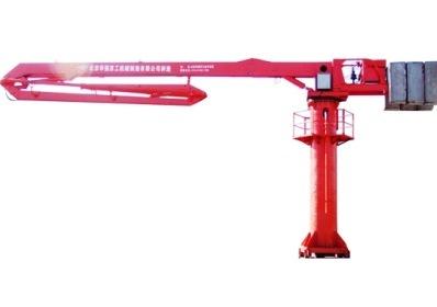 华强京工HGY-24混凝土布料机