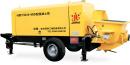 佳乐HBT30.9-45S拖泵高清图 - 外观