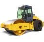 国机洛建LSS1001单钢轮压路机高清图 - 外观