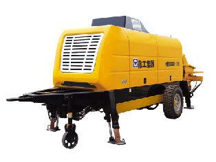 徐工HBDS60×18托泵