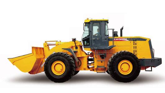 徐工LW900K装载机