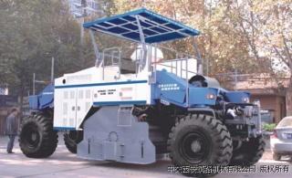 威琈特CR2500冷再生拌和机