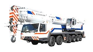中联重科QAY220V633全路面起重机