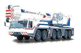 中联重科QAY180V633全路面起重机