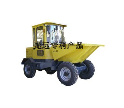 中际FCY-20型翻斗车