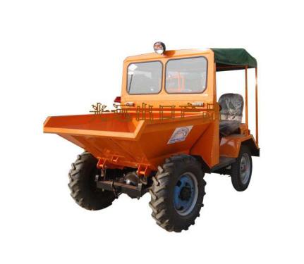 中际FY15型翻斗车