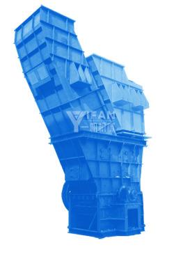 一帆机械DSJ系列烘干锤式破碎机高清图 - 外观