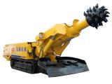 冀中能源EBZ55(A)半煤岩掘进机