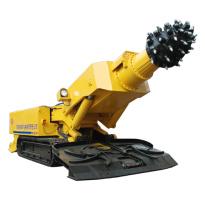 冀中能源EBZ200(A)岩石掘进机
